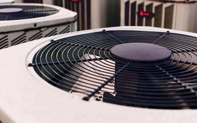 Repair, Installation, and Maintenance services of Air conditioning