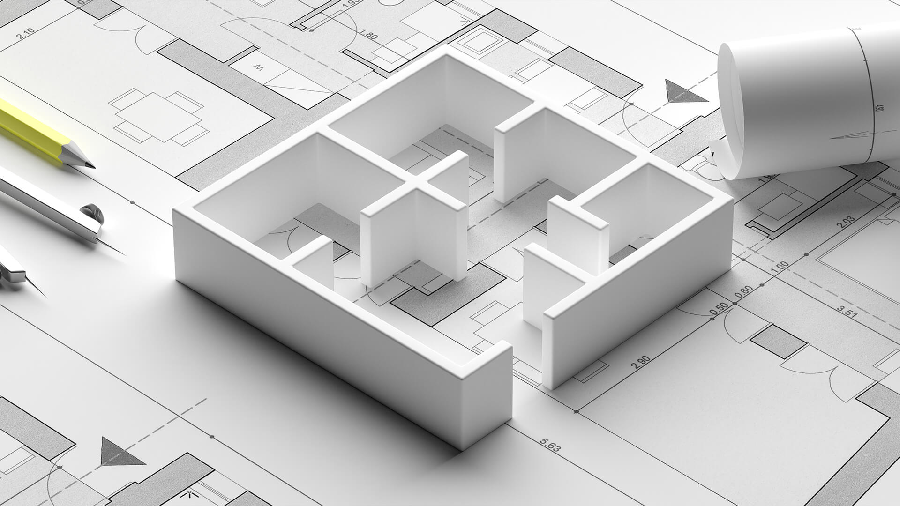 4 Important Benefits Of An Architect