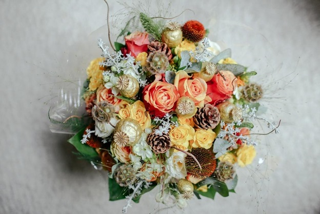 Which Flowers Symbolize Happiness?