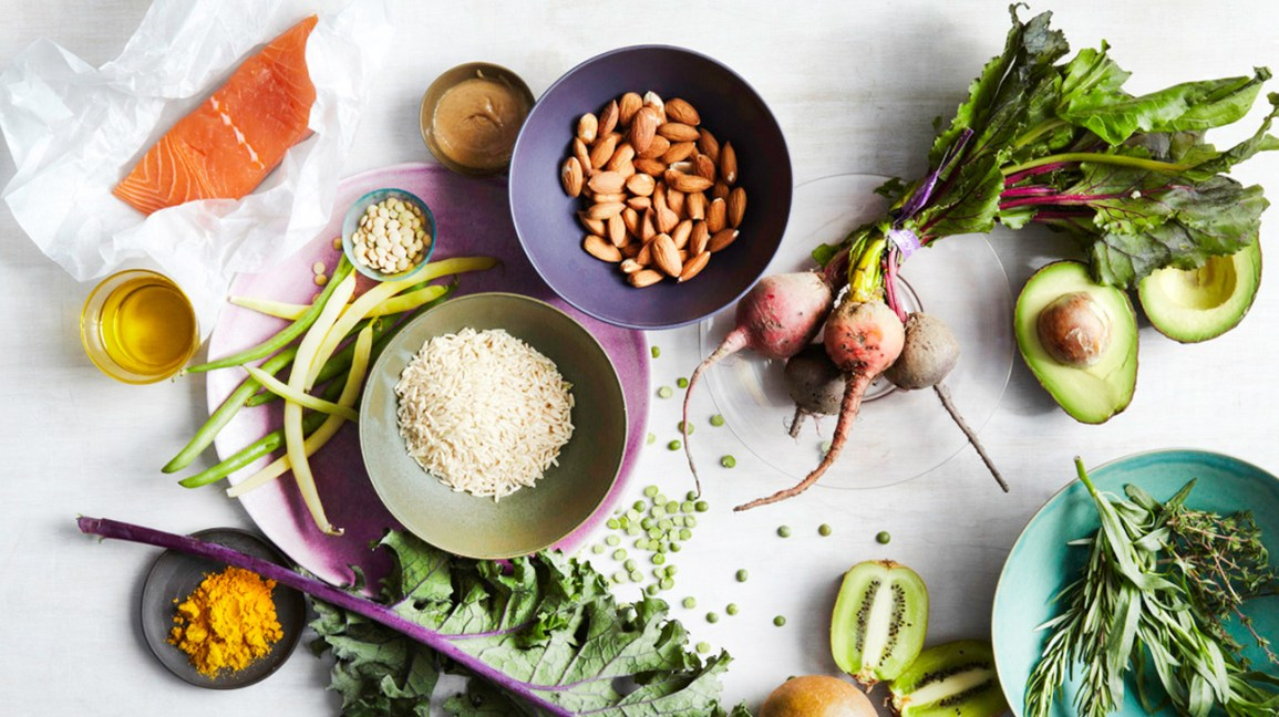 Everything You Need to Know About Healthy Diet Food Plan