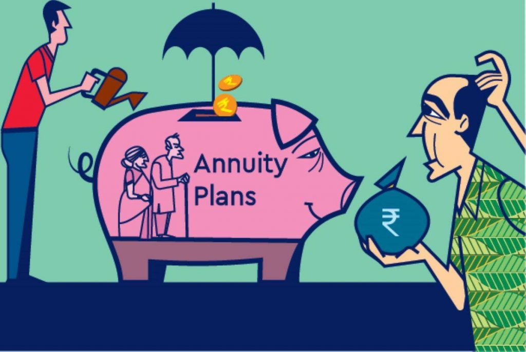 Type of Annuity Plans & the How Does GST Affect Your Annuity Plan?